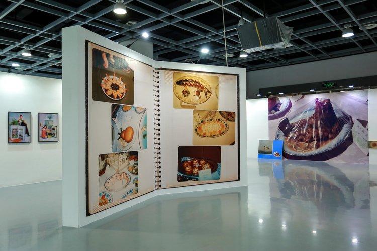L'exposition Anything That Walks à Jimei x Arles