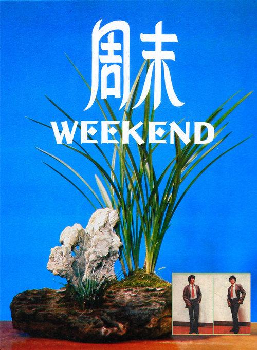 Lei Lei,  Potted Landscape Art Exhibition , Bonsai Art Exhibition Office, 1979 © Autorisation de l'artiste