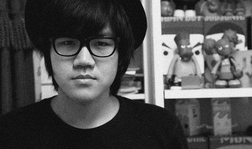 """""""Le spectateur devrait être celui qui détient tous les droits, pas l'artiste"""" - Lei Lei, artiste et lauréat du Jimei x Arles Discovery Award 2018"""