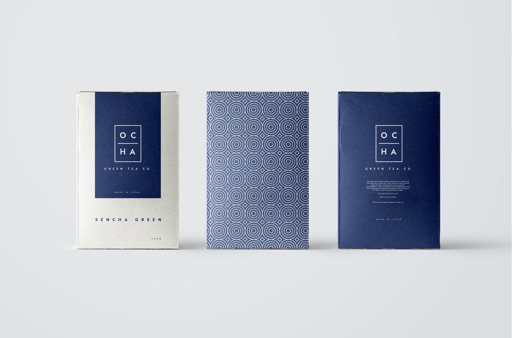 Packaging Design by Sarah Ashlyn Coakley