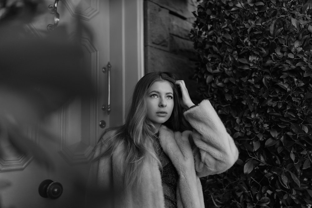 Portrait Photography -