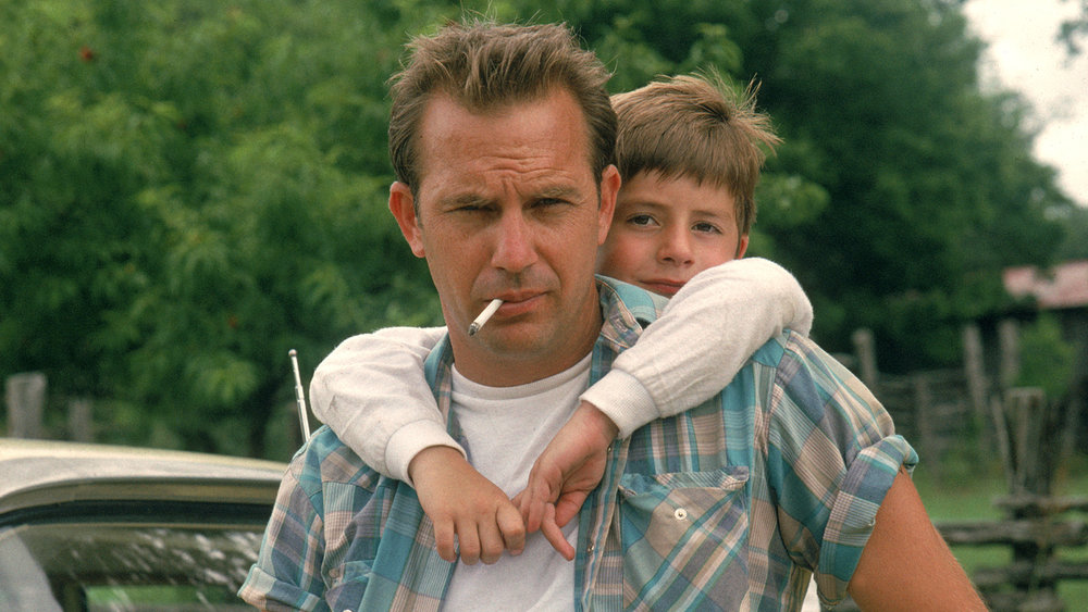 Kevin Costner: King of America - A Perfect World (35mm)