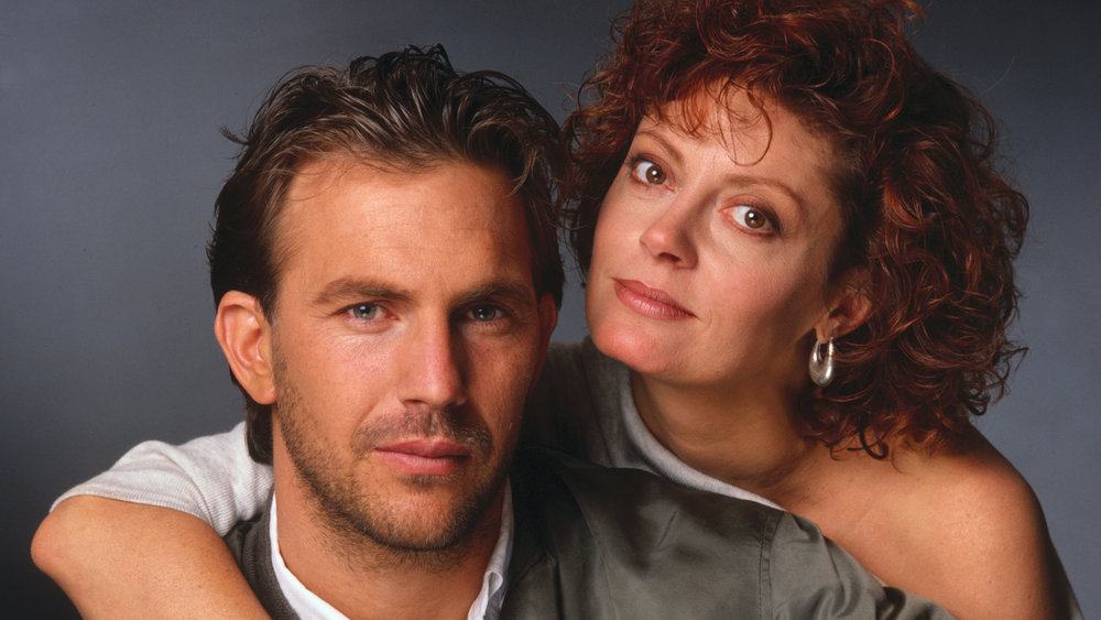 Kevin Costner: King of America - Bull Durham (35mm)