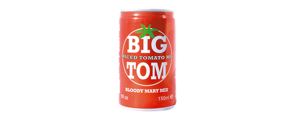 15cl / 150ml can - The ultimate single serve Bloody Mary Mix.