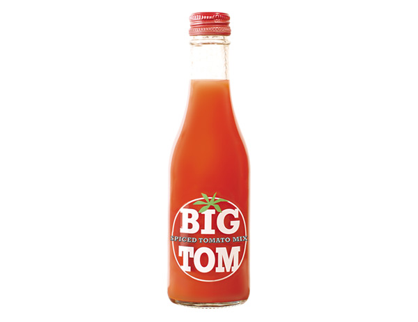25cl / 250ml glass bottle - Only need a nice tall glass of Big Tom? Our 25cl option is for you.