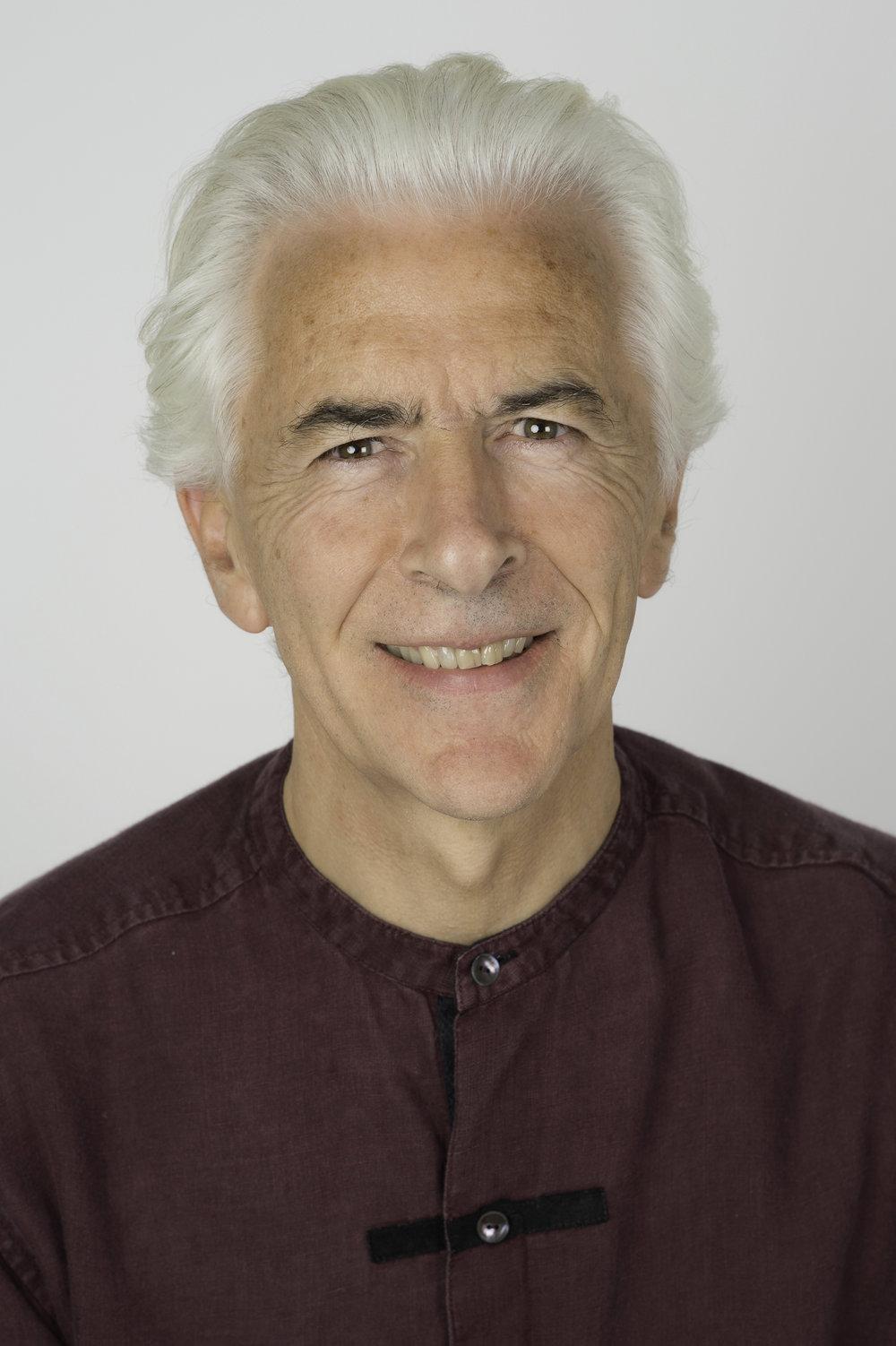 Stewart Mitchell
