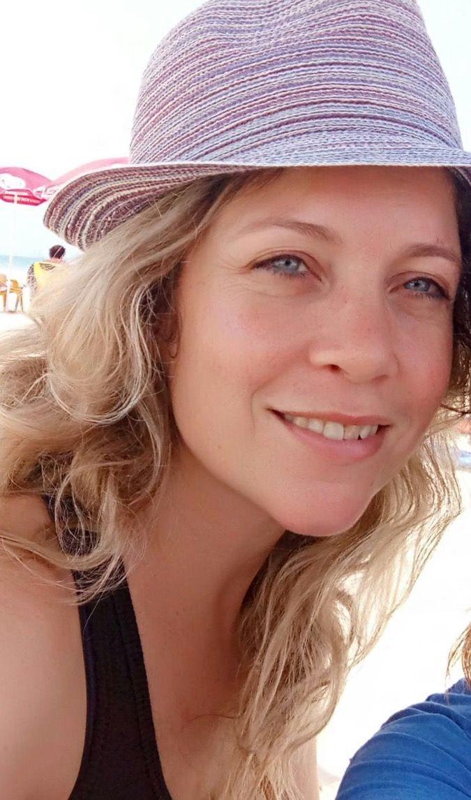 Michal Sharon