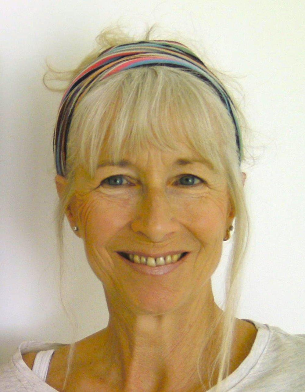 Regine S. Weber