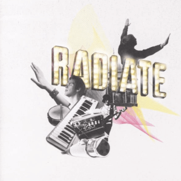 Radiate album by Radiate Worship