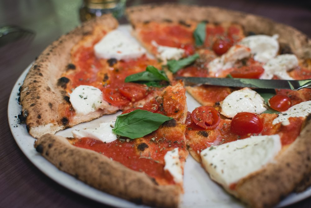 Saturday Pizza & Pint Night At The Speckled Hen