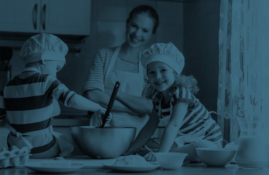 Little Chefs - Timberlea HubAges 3-6Register Now