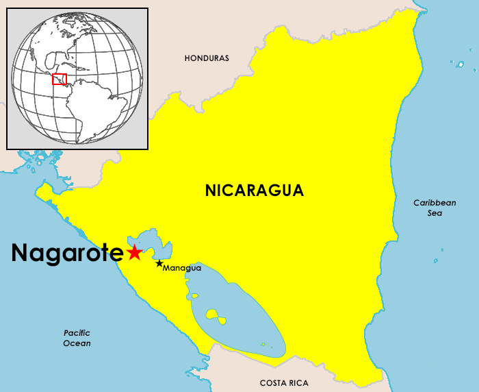 - As in most of Nicaragua - the second poorest country in the Western Hemisphere after Haiti - most people live on less than $2 a day.