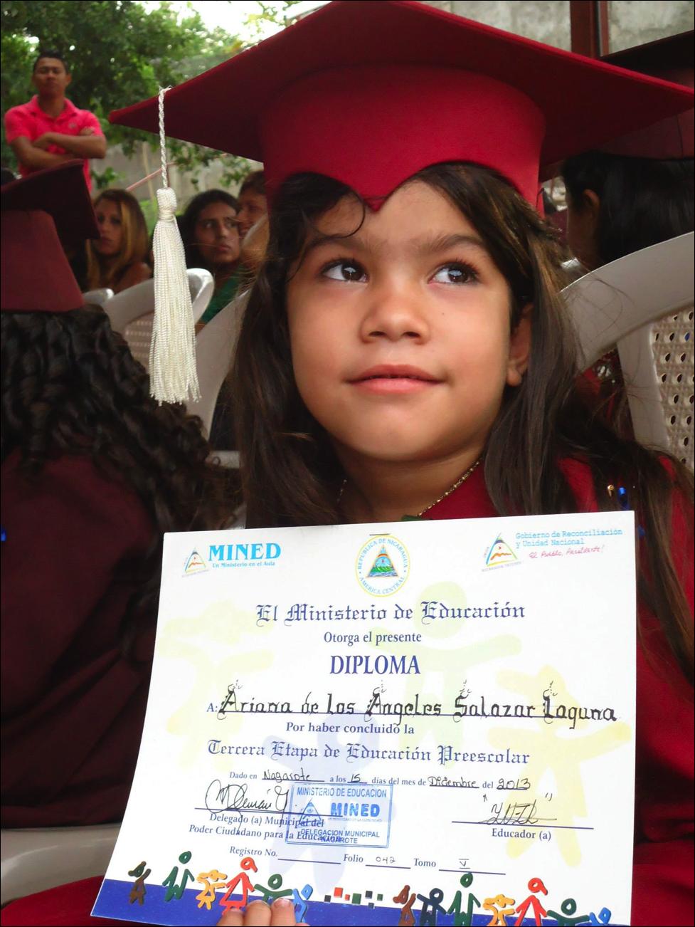 $50 GIFT - Provides One full Year Preschool Scholarship