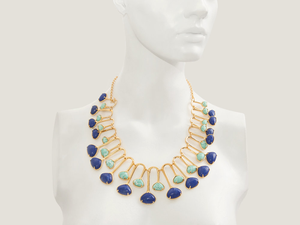 lele sadoughi necklace 1