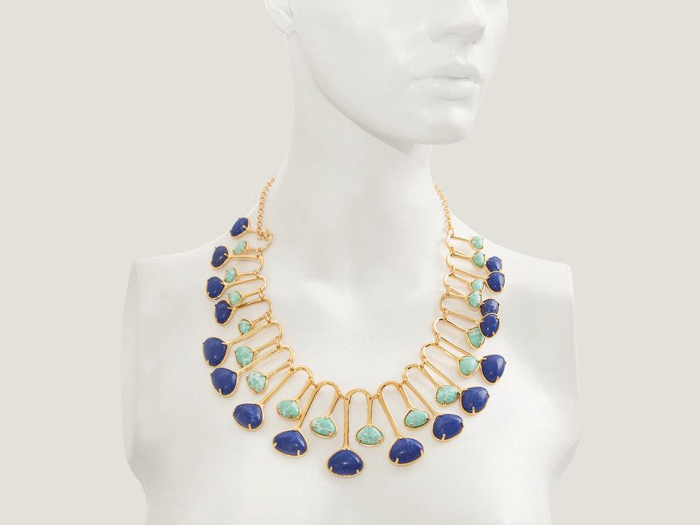 lele sadoughi necklace 1