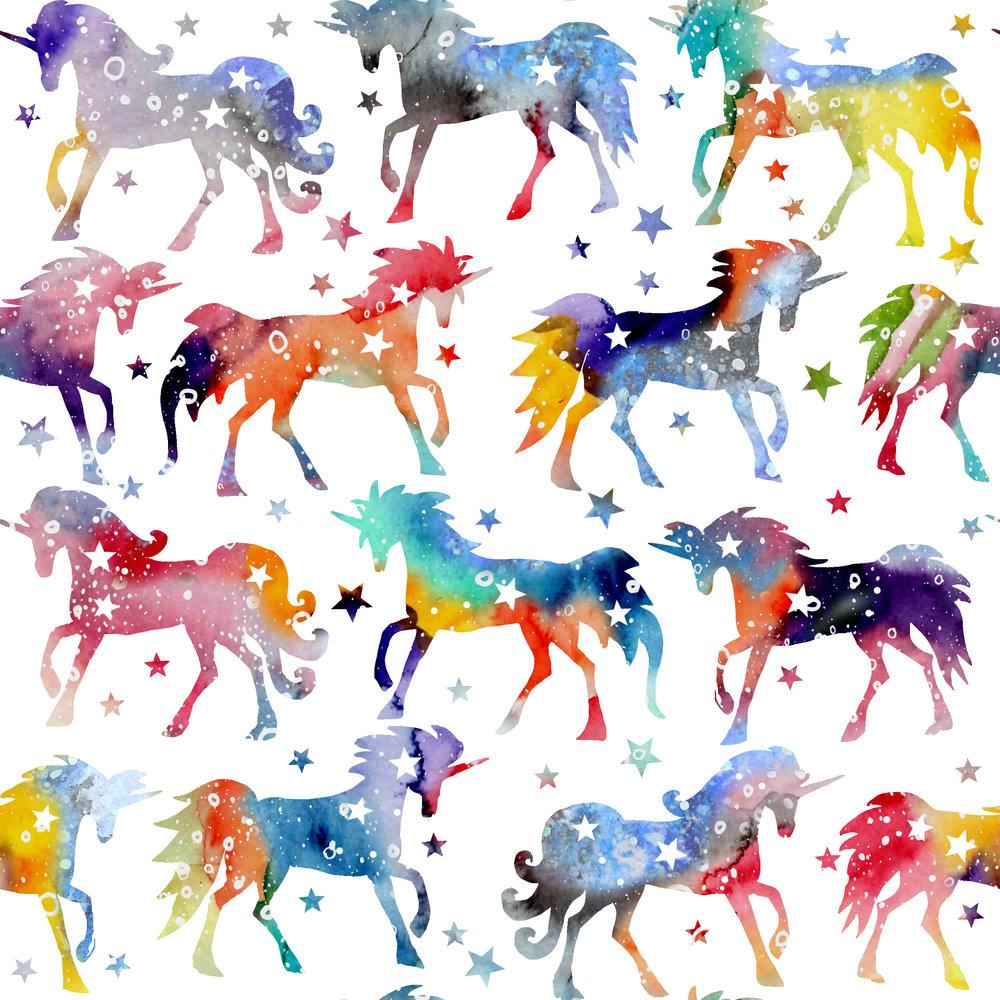 rainbow galaxy unicorns - white background.jpg