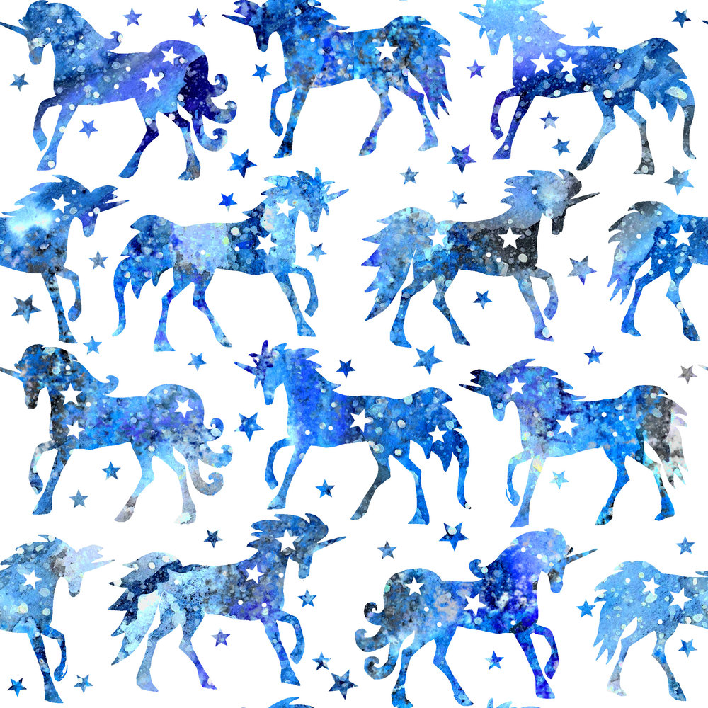 blue galaxy unicorns - white background.jpg