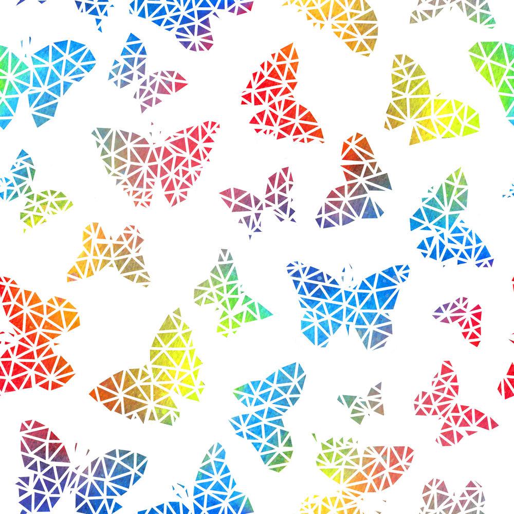 butterflies bright rainbow geo.jpg