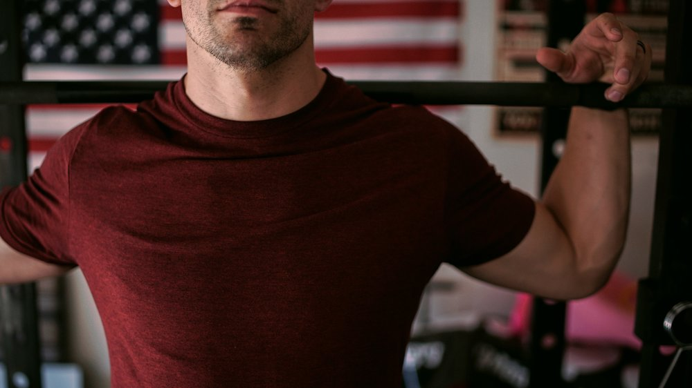 How to gain muscle without gaining fat with Ben Steele
