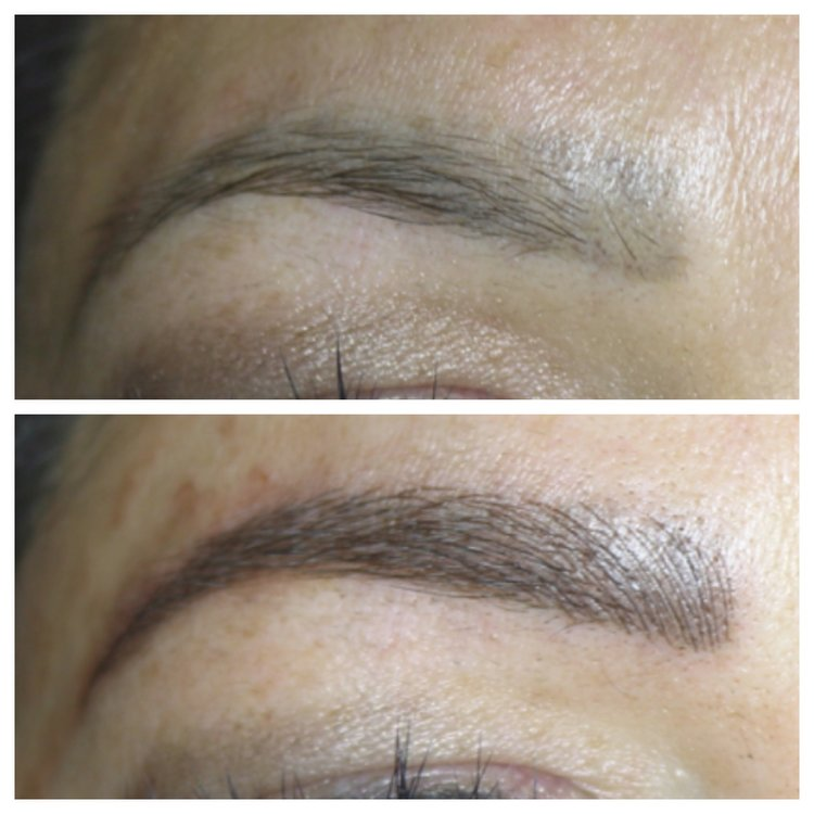 microblading, before and after microblading, microbladed brows, new york brows, eyebrow tattoo, tattoo eyebrows, permanate makeup cover up, permanent makeup, semi permanent makeup.jpg