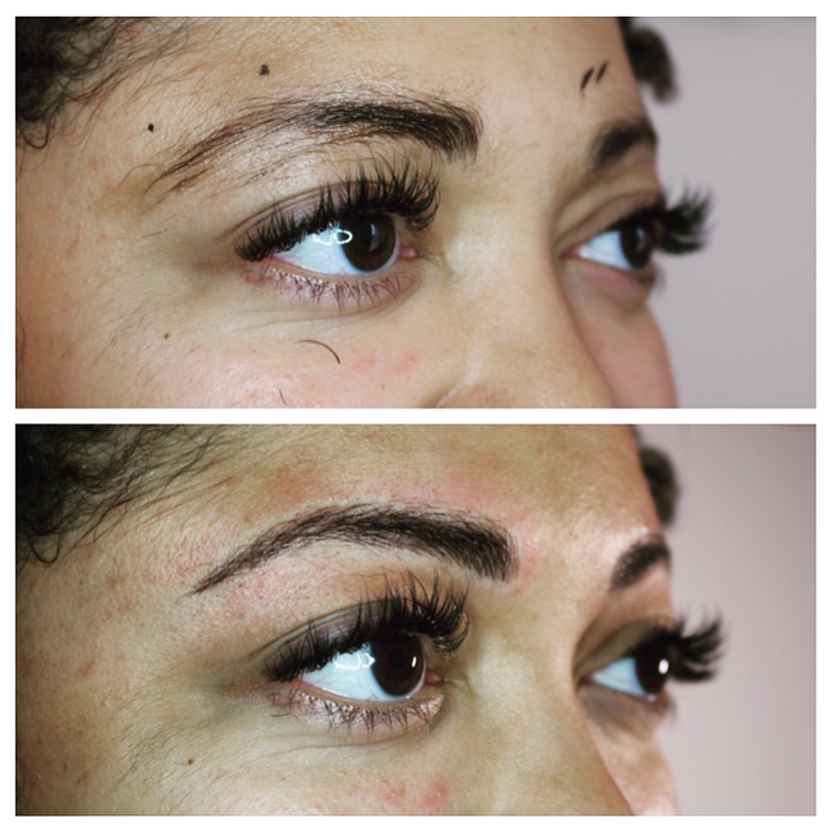 before after microblading, new york brows, eyebrow tattoo, tatooed eyebrows, new york microblading, brows, eyebrows.jpg