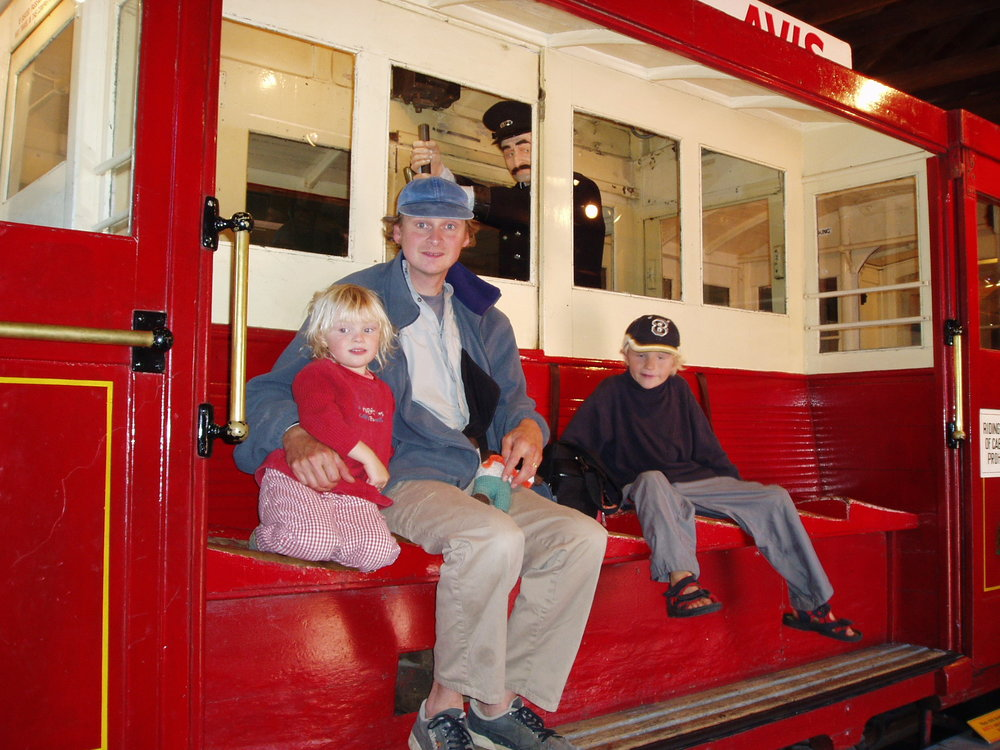 Cable Car 2003