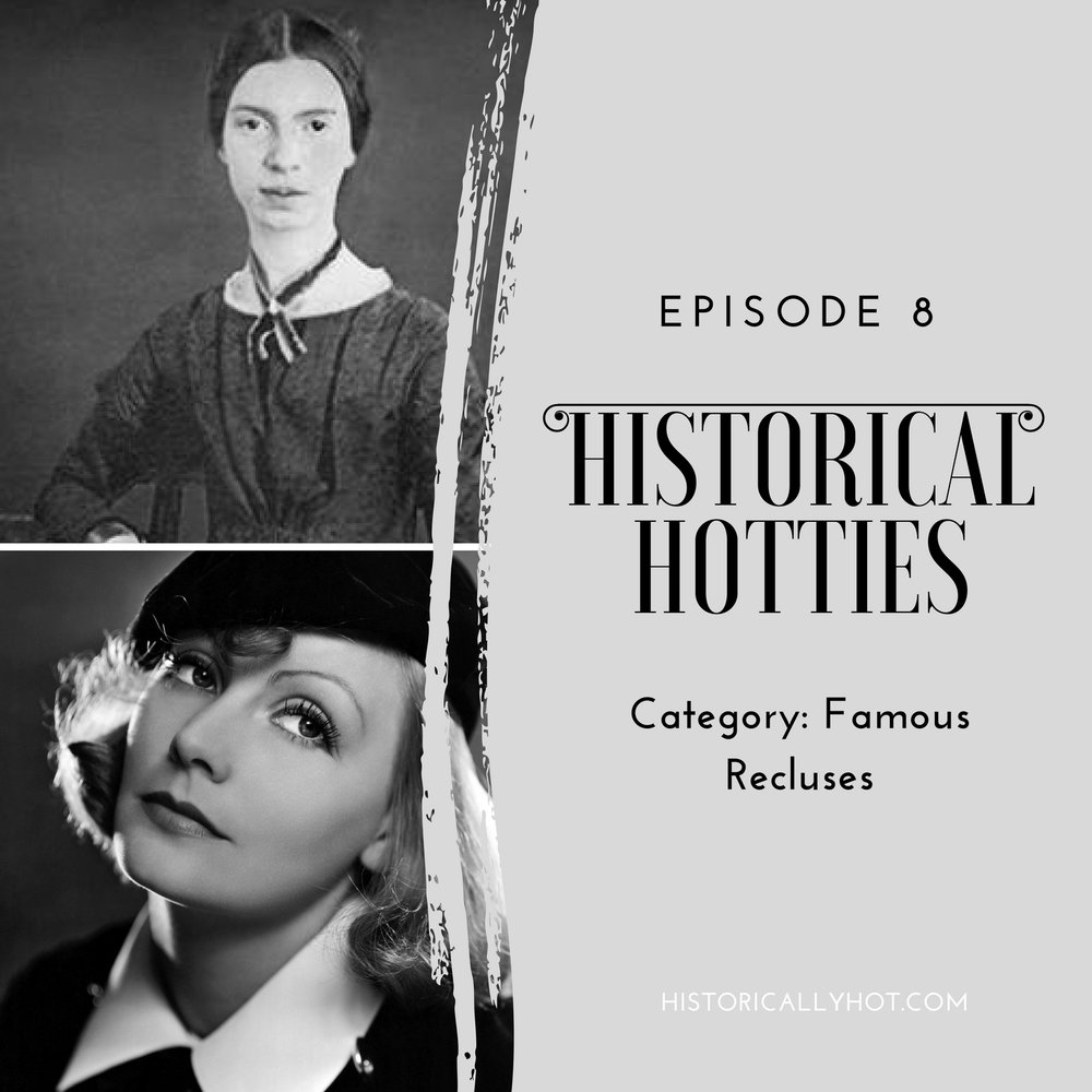 Historical Hotties Recluses