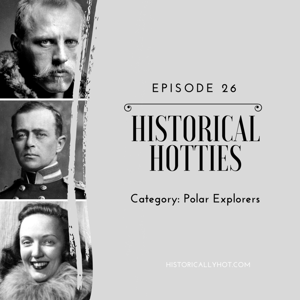 Historical Hotties Polar