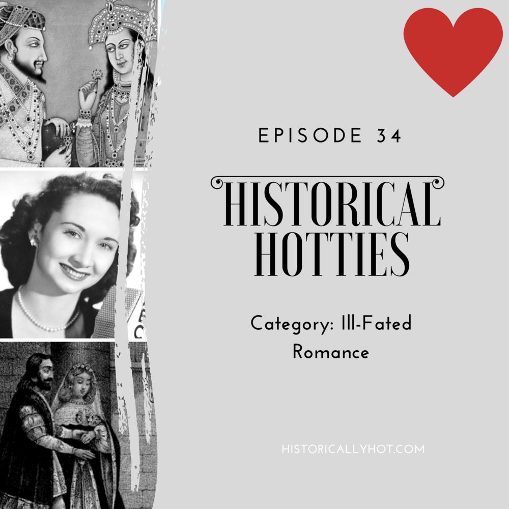 historical hotties romance