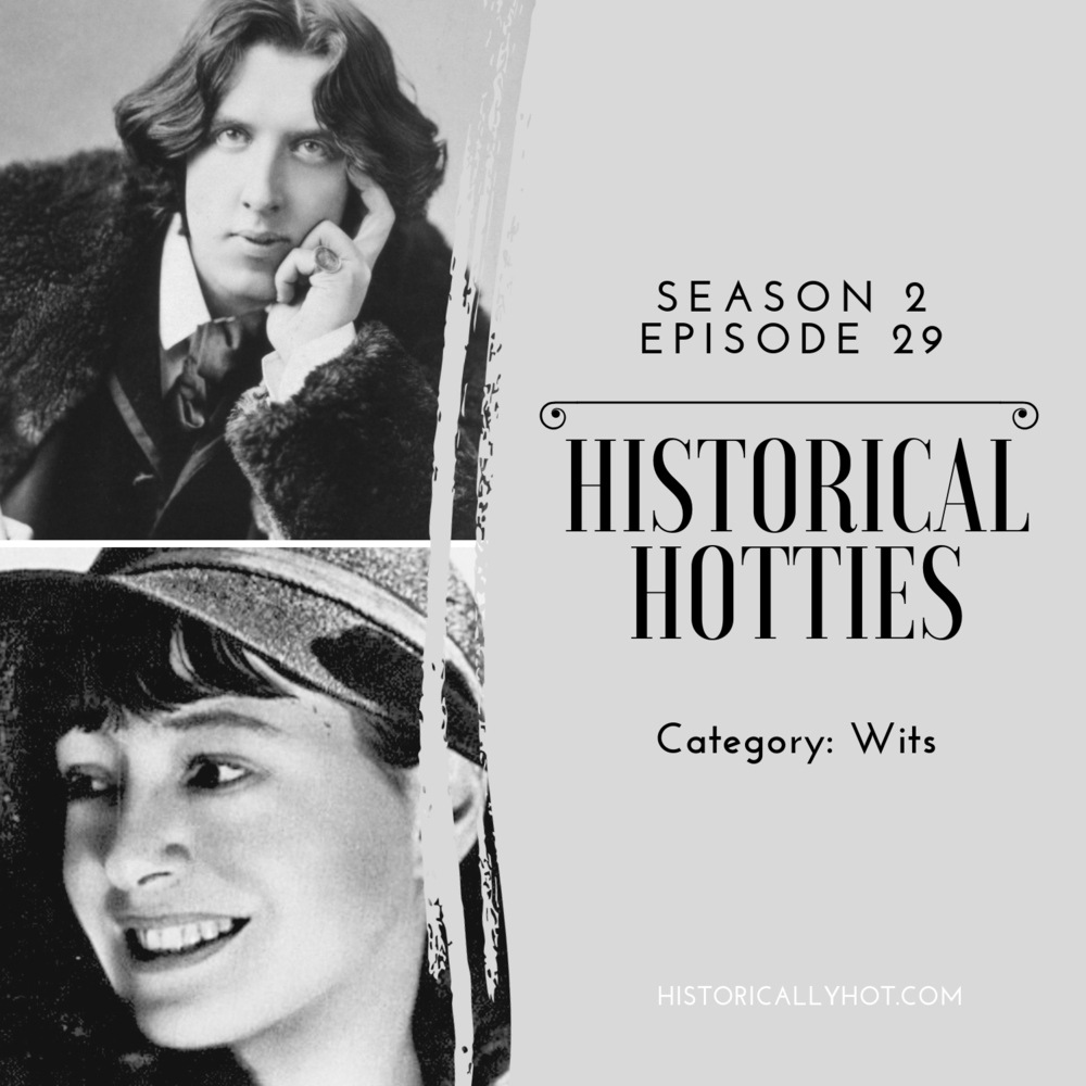 historical hotties wits