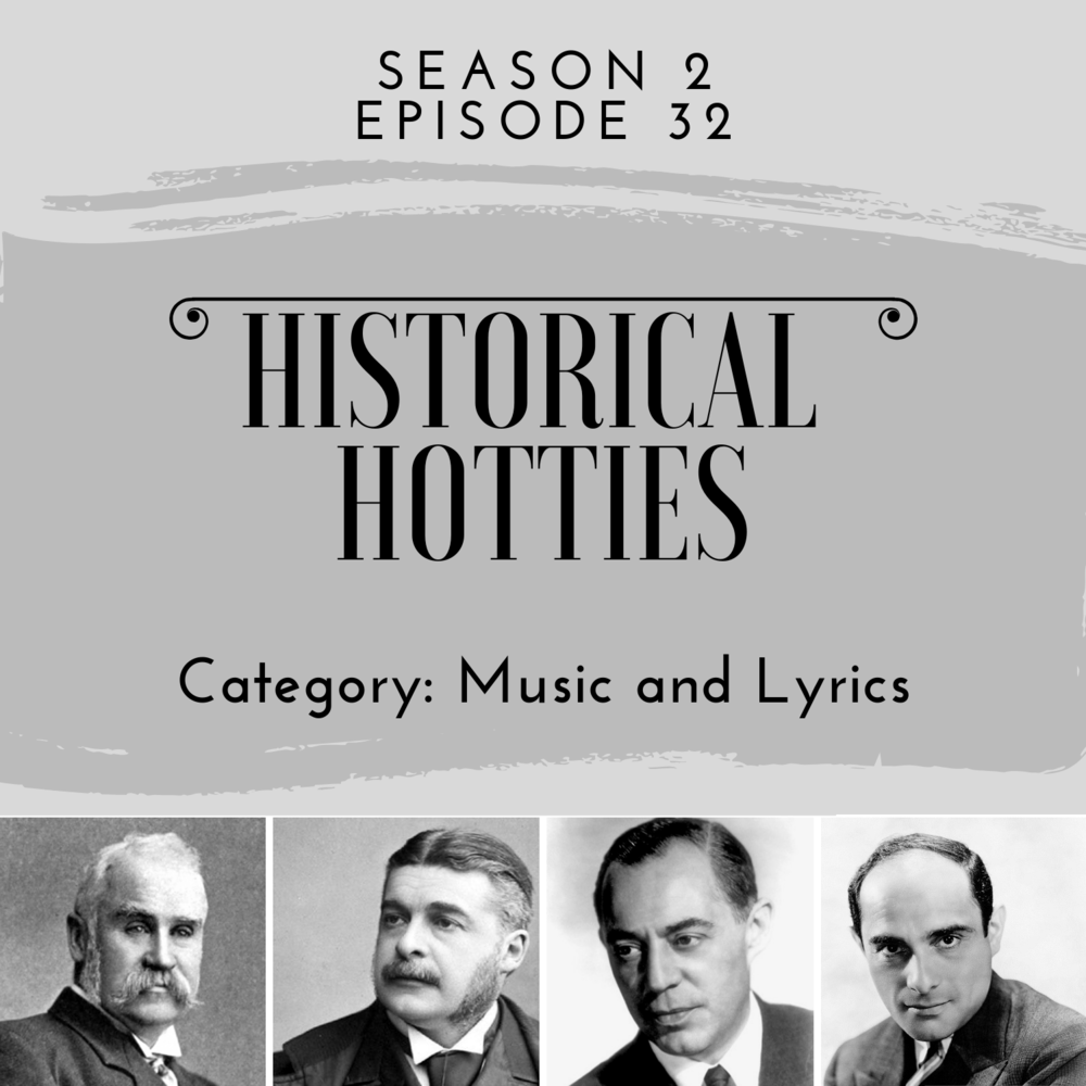 historical hotties music and lyrics