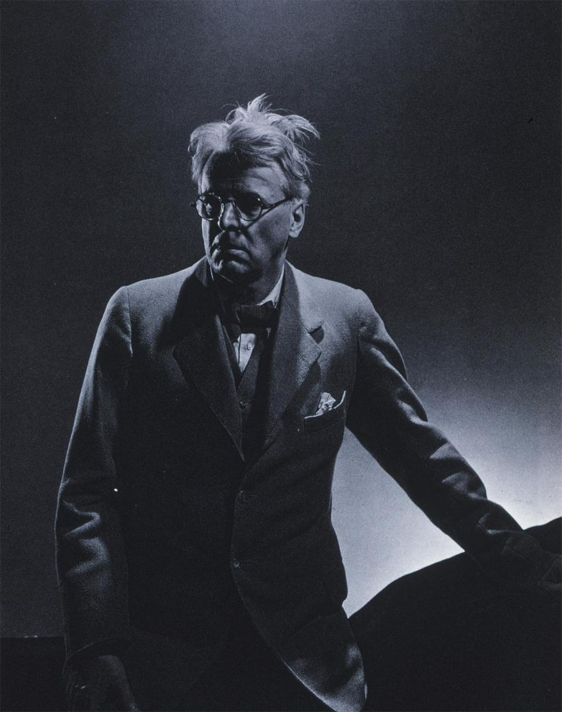 Edward Steichen (Portrait photograph)