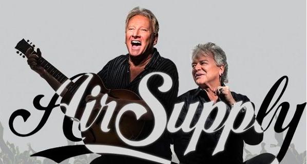 Air Supply Tour