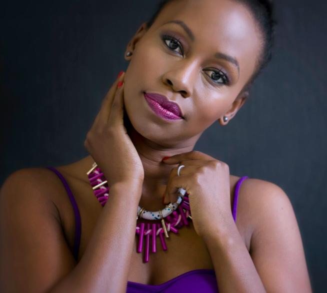Elana Afrika-Bredenkamp