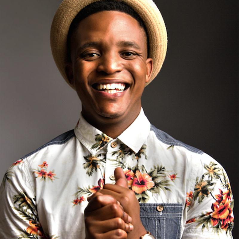 Nipho Mhkize