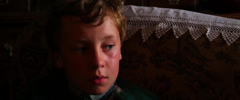 Pàdruig Moireasdan - Aonghas (Age 9)