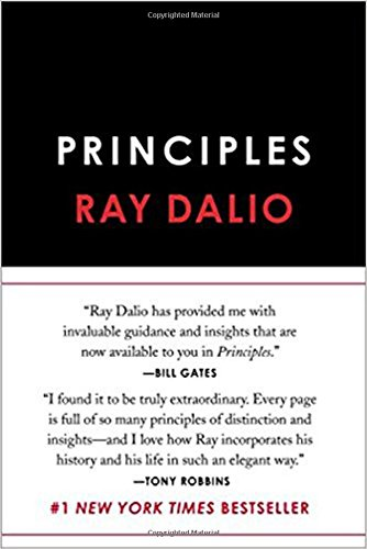 Principles - Ray Dalio | GROWTH SAVAGE | Gavin Magoon