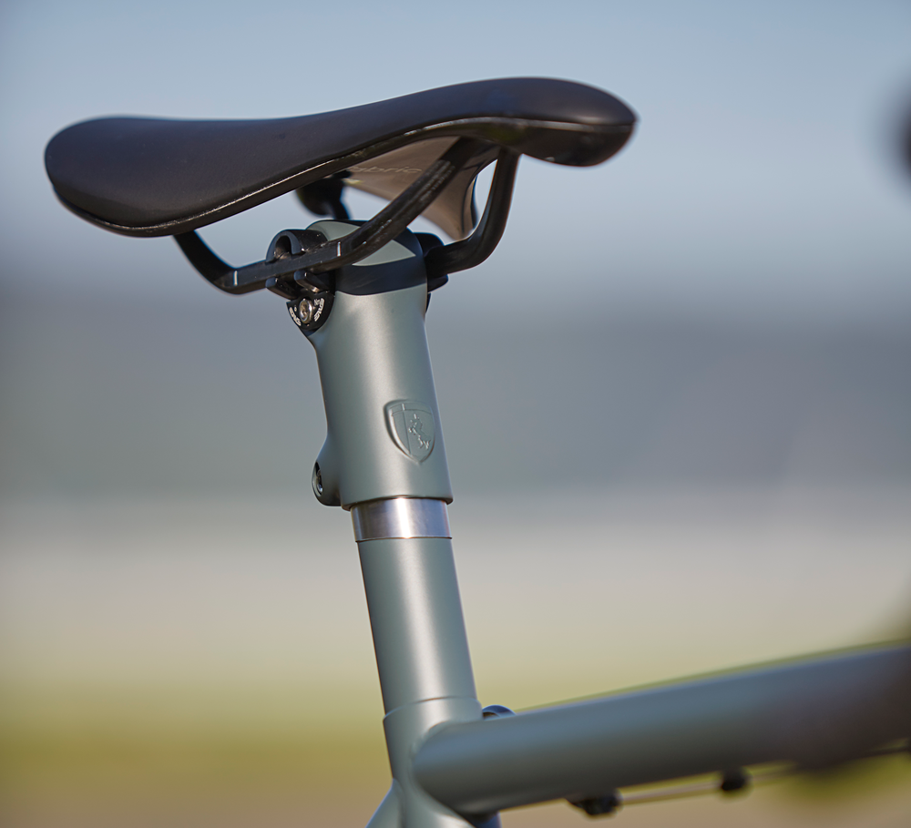 Speedvagen Brake Bridge with stainless steel faceplate