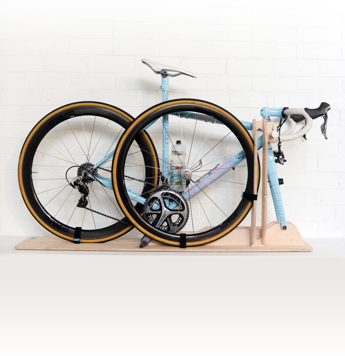 Road Bike Guidebook — Speedvagen