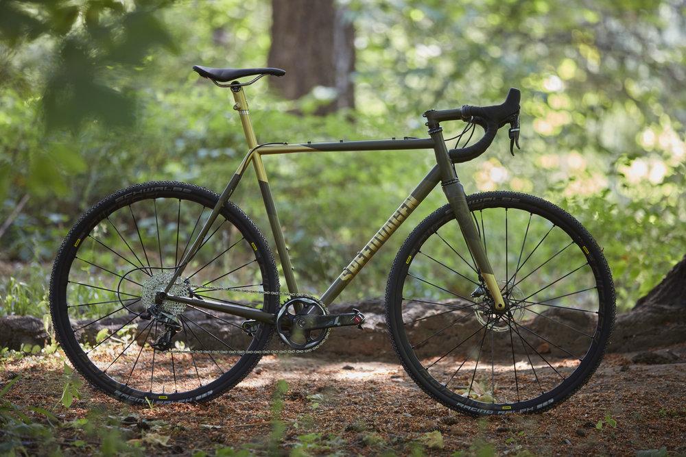 ready made cyclocross speedvagen