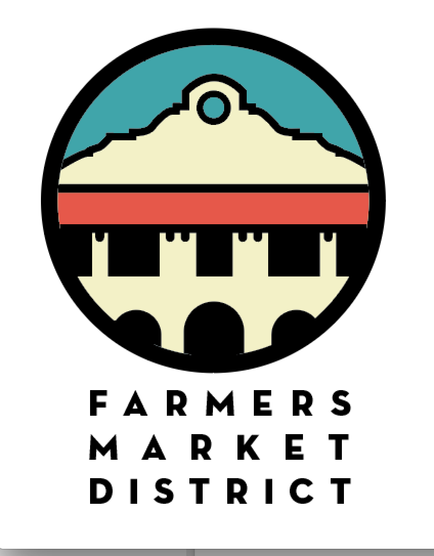 OKC Farmers Market District