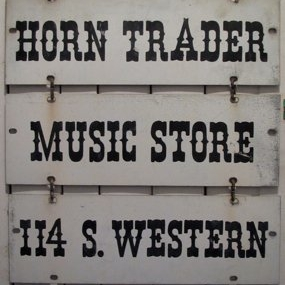 Horn Trader Music Store