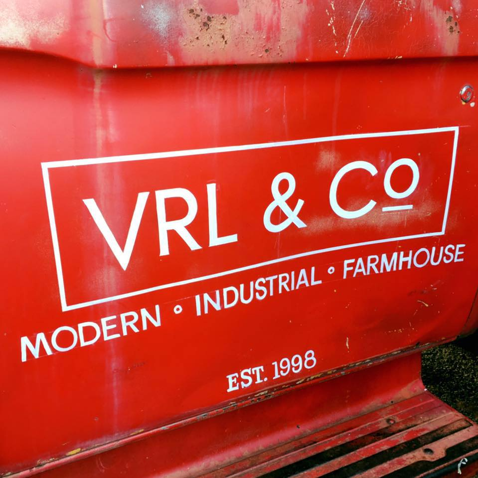 Vintage Reclaimed Lumber