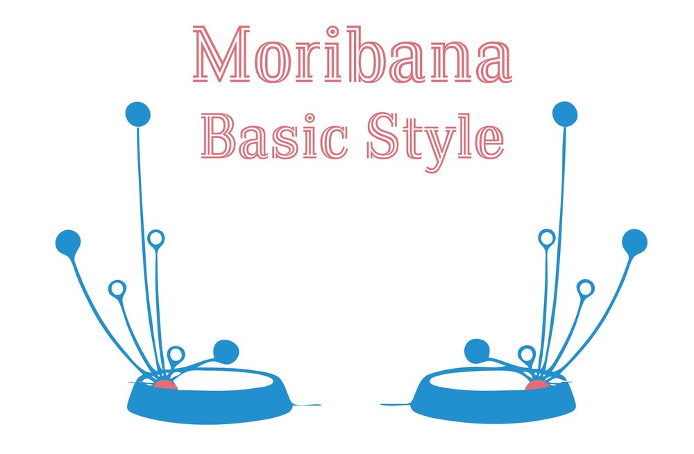 Moribana Basic Style