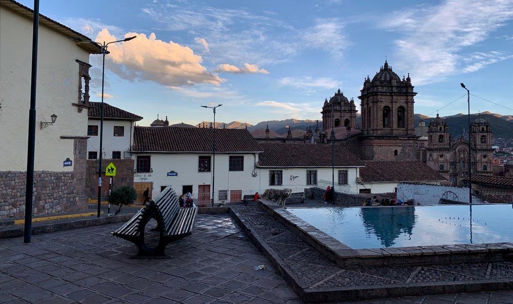 Cusco views