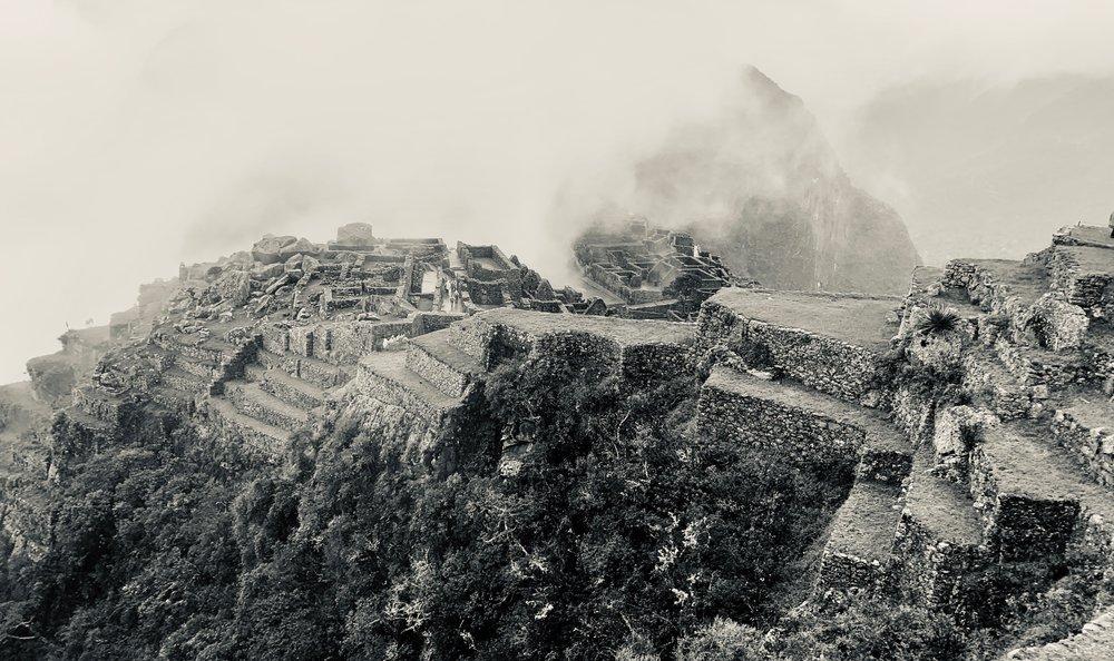 The citadel at a glance