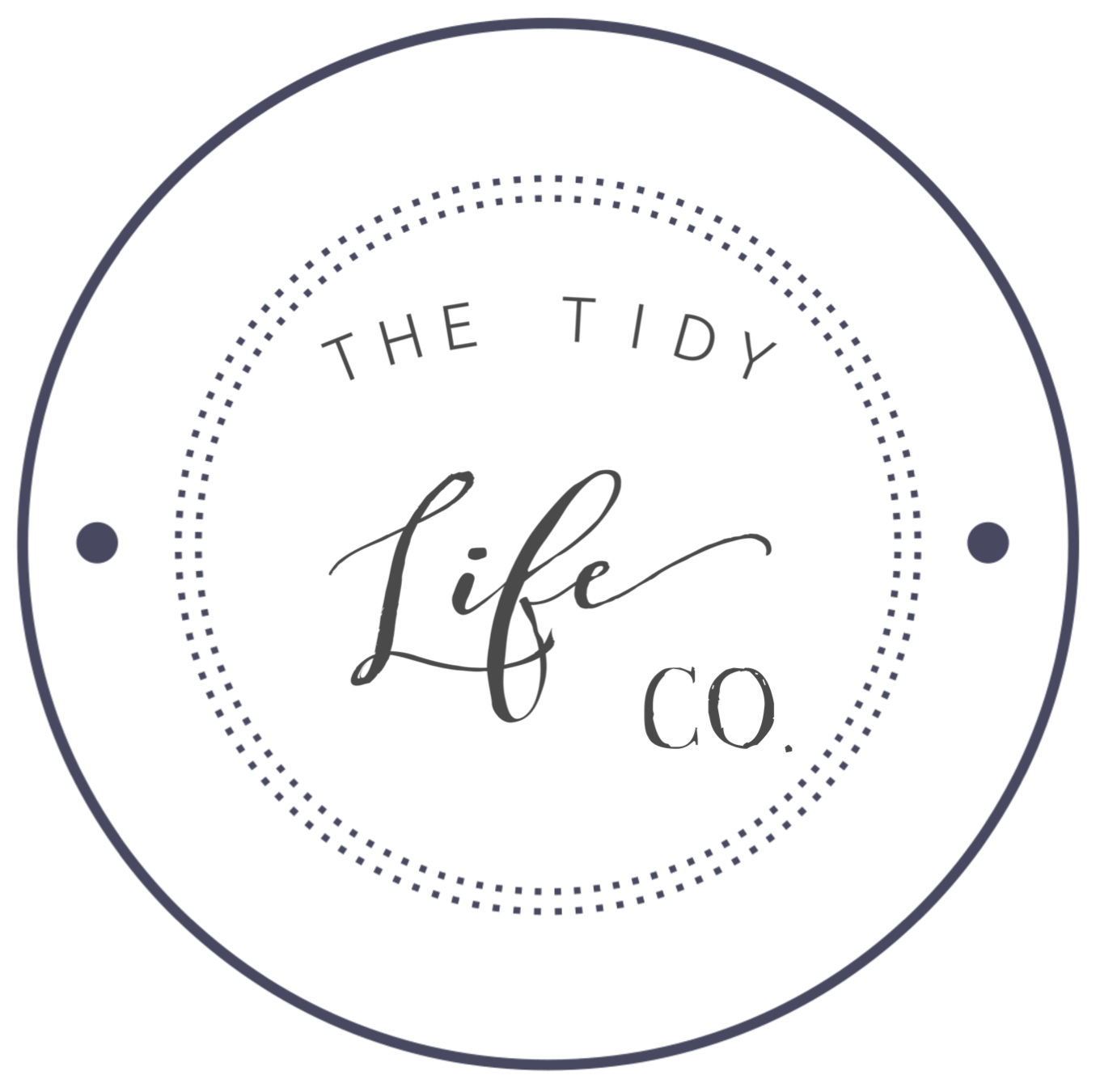The Tidy Life Co.
