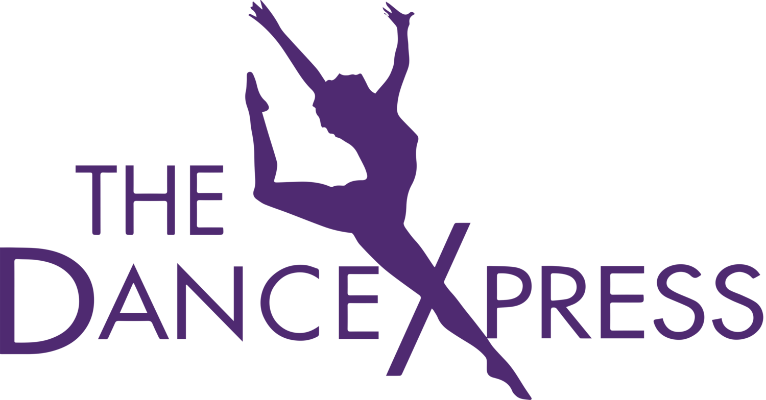 The DanceXpress