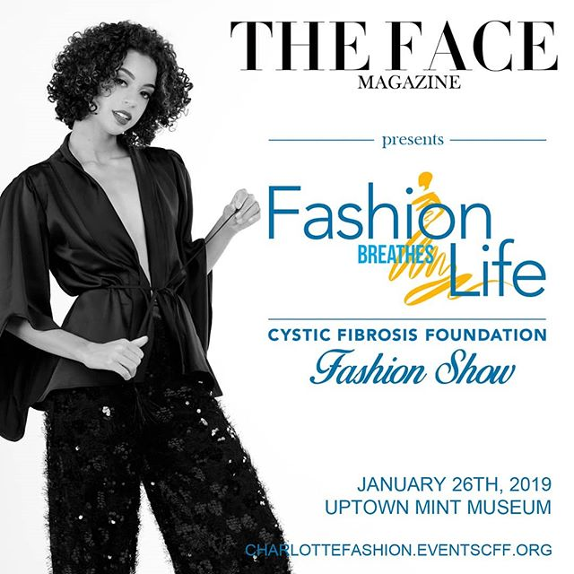 Photo Gallery has been uploaded. Follow the link in the bio.. An event close to our hearts, we are thrilled to present 'Fashion Breathes Life' gala and fashion show to benefit the Cystic Fibrosis Foundation at @themintmuseum. . . #benefit #gala #fundraiser #giveback #fashionshow #soiree #event #party #positivevibes #charity #community #beauty #model #magazine #fashionmagazine #charlotte #weekend #happening #creative #city #designer #eventplanner