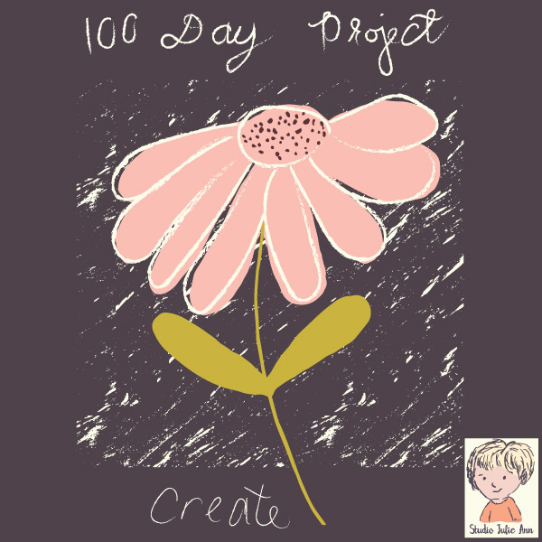 The 100 Day Project 2019 Begins